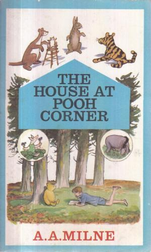 Best Books: The House at Pooh Corner