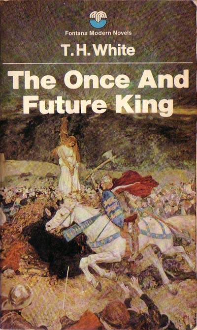 Best books: The Once and Future King